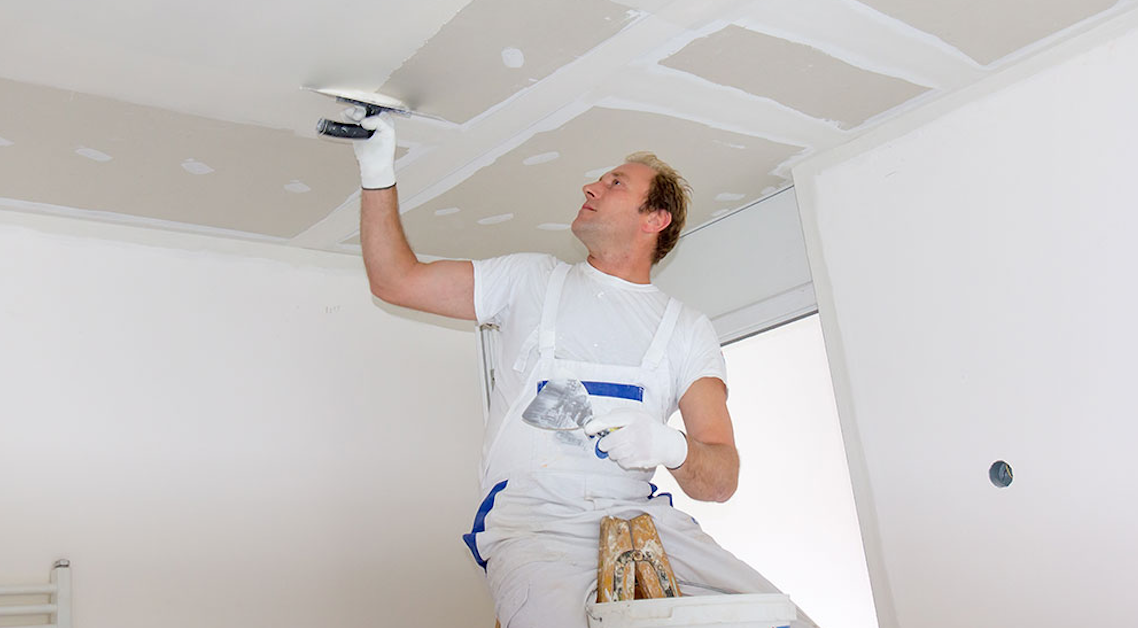 drywall repair near me in matthews, nc